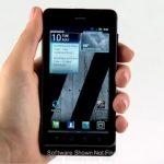 Motorola Milestone 3 – 3 vidéos du Droid 3