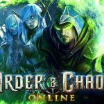 Order & Chaos Online – Le MMORPG de Gameloft disponible sur Android Market