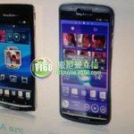 Xperia Duo – Le smartphone refait parler de lui