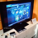 Sony Ericsson Xperia Play – Utilisation du HDMI en photos