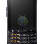 LG Optimus Pro – Les infos sur le nouveau terminal à clavier
