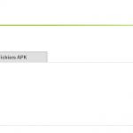 Plusieurs APK pour la même application maintenant possible sur Android Market
