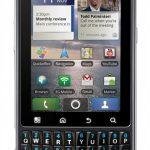 Motorola Pro – Le Droid Pro chez SFR pour la France