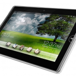 Asus Transformer – Mise à jour vers Ice Cream Sandwich