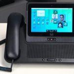 Cisco Cius – le téléphone fixe sous Android en photo et vidéo
