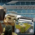 Death Cop – Mechanical Unit – Encore un jeu de mecha