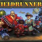 Fieldrunners HD – Disponible sur Android Market