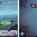 Xperia Play – 2 nouveaux jeux [Toki Tori et Shark or Die]