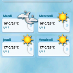 Météo France – Application officielle disponible