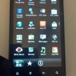 Le HTC Holiday – Un prochain Android de HTC en photo