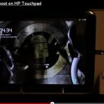 HP TouchPad – Cyanogen aussi sur le coup