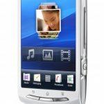 Le Sony Ericsson Xperia Neo V – Les caractéristiques du prochain Android Phone de Sony Ericsson