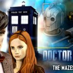 Doctor Who The Mazes of Time – Le jeu disponible pour Android