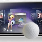 LG Optimus 3D – Un convertisseur de jeux 2D en 3D imminent