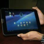 Toshiba Thrive – Une nouvelle version plus fine de la tablette à l'IFA