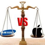 Samsung contre-attaque Apple sur l'iPhone 5