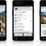 Flickr – Application Android officielle disponible