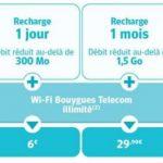 Archos G9 – Un accord avec Bouygues Telecom