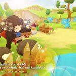 Buddy Rush – Un social RPG mutli-plateforme
