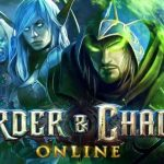 Order & Chaos – Version Xperia Play disponible