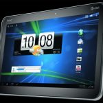 HTC Jetstream – La tablette Puccini est officielle