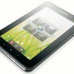 Lenovo IdeaPad A1 – la tablette a moins de 150 euros