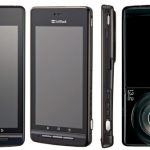 Panasonic LUMIX Phone 101P – Le téléphone appareil photo