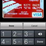 Card.io – Scannez votre carte de crédit