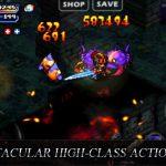 Destinia – Le dernier RPG de chez Gamevil disponible