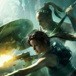 Lara Croft and the Guardian of Light sur Xperia Play