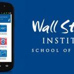Wall Street Institute – Une application pour pratiquer l'Anglais