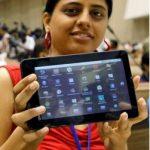Datawind Aakash – la tablette indienne à moins de 50 dollars