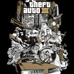 Grand Theft Auto III – GTA 3 arrive sur Android