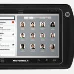 Motorola ET1 la tablette pour les pro –  photo, vidéo et caractérisitiques