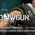 ShadowGun – Le FPS pour Tegra 2 disponible pour Android