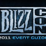 Blizzard BlizzCon 2011 – Application officielle disponible