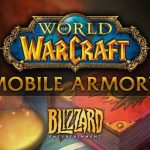 Armurerie de World of Warcraft – Nouvelle version disponible