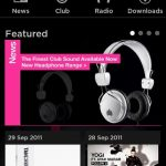 Ultimate Ministry of Sound – L'application officielle disponible
