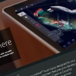Adobe Touch Apps – Les applications mobiles d'Adobe disponibles sur Android