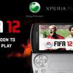 Fifa 12 – Bientôt disponible en exclusivité sur Xperia PLAY