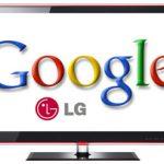Google TV – LG pourrait annoncer des TV en 2.0 au CES