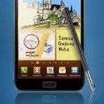 Android 4.0 (ICS) sur le Galaxy SII et le Galaxy Note pour le premier trimestre 2012.