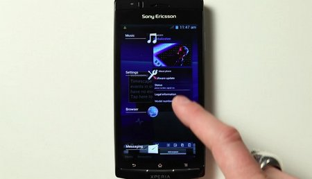 comment installer rom xperia arc s