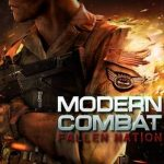 Modern Combat 3 Fallen Nation disponible sur Android Market