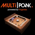 Multiponk – Un pong nouvelle génération pour Android