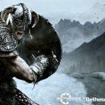 Skyrim – Un fond d'écran animé pour les terminaux Tegra