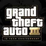 Grand Theft Auto 3 – Disponible sur Android Market