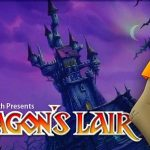 Dragon's Lair – Version Android disponible