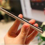Huawei Ascend P1 S – Un smartphone de 6.68 mm d'épaisseur #CES2012