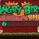 Angry Birds Seasons – Nouvelle version pour le nouvel an chinois disponible